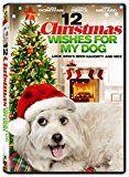 12 souhaits de Noël pour mon chien
